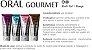 Gel Comestível Oral Gourmet 35ml Pessini Algodao Doce - Imagem 5