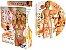 Boneca Inflável Pink Girl 2 Orifícios  Penetráveis Sexy Fantasy - Imagem 2