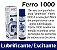 Ferro1000 Ereto Retardante Masculino 18Ml Secret Love - Imagem 2