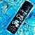Power Black Ice Gel Aromatizante 35ml Hot Flowers - Imagem 1