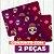 Jogo Americano - Caveira Mexicana  - Imagem 1