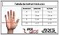 Luva Ciclismo Lancer Vermelha Pro Hand - Imagem 2