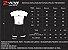 Camisa Ciclismo Sport Heart Rosa Z-Nine - Imagem 4