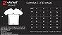 Camisa Ciclismo Elite Dual Mountain Z-Nine - Imagem 3