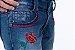 Calça Jeans Zenz Western Deeps Purple Kids ZW0118043 - Imagem 5
