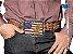 Fivela Touro Bandeira EUA Sumetal 9428F - Imagem 3