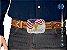 Fivela Longhorn Bandeira Sumetal 10573F - Imagem 3