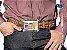 Fivela Touro Bandeira American Sumetal 9028F - Imagem 2
