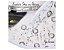 Chapéu Dallas Arizona Branco Forrado 6000 - Imagem 4