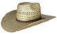 Chapéu Lone Star Palha OXI Dallas 100X - Imagem 1