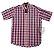 Camisa Bucks Masc. M/C Chalk BWMMC2113 - Imagem 1