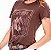 Camiseta Zenz Western Feminina MGM ZW0121043 - Imagem 3