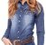 Camisa Zenz Western Feminina Excalibur ZW0121018 - Imagem 2