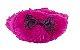Pochete Rosa Pink Pelo - Imagem 1