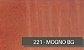 Tingidor Sisal 200ml - REF 221 MOGNO BG - Imagem 2