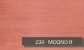 Tingidor Sisal 200ml - REF 239 MOGNO R - Imagem 2