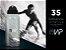 Aerossol 35 I9vip Perfume For Men 100ml - Imagem 2