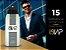 Aerossol 15 I9vip Perfume For Men 100ml - Imagem 2