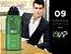 Aerossol 09 I9vip Perfume For Men 100ml - Imagem 2