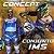 CONJUNTO IMS MOTOCROSS/ENDURO/TRILHA/BICICROSS - Imagem 7