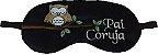 Máscara de descanso Pai coruja - Imagem 1