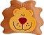 Almofada infantil leão - Imagem 1