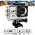 Câmera Filmadora Esportiva a Prova D'água 30m 4K-Ultra HD Wi-Fi LCD 2.0 - C/Preta - Imagem 3