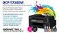 Impressora Brother Multifuncional Tanque de Tinta (DCPT720DW) InkBenefit Colorida Duplex 110v - Imagem 1