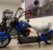 Scooter Chopper - 2000w - Imagem 2