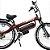 Bike eletrica 26 - 350w - Imagem 2
