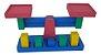 Balança de Roberval - Imagem 2
