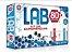 Laboratório De Química Com 80 Experiências Original Estrela - Imagem 1