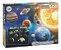 Puzzle 500 Peças Sistema Solar Brilha No Escuro - Imagem 1