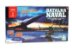 Batalha Naval Nig Brinquedos - Imagem 1