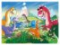Puzzle 30 Peças Dino Kid - Imagem 2