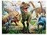 Puzzle 100 Peças Dinossauros - Imagem 2