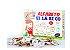 Alfabeto Silábico MDF 150 peças - Imagem 2