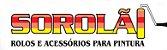 Rolo para Textura Cabelo de Anjo 10cm STA 100B Sorolã - Imagem 3