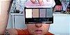 Paleta de Sombra para Sobrancelha com Primer e 3 Sombras Ruby Rose - 4,4g - Imagem 4