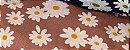 Tecido Flores Marantex 100% Algodão - Imagem 4