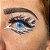 Sweety Crazy Cat Blue - 14mm - Imagem 4