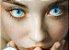Sweety Crazy Cat Blue - 14mm - Imagem 3