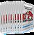 Fermento Biológico Seco Saf-Instant Lesaffre - Pack 10 sachês 10g - Imagem 1