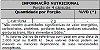 L-Carnitine Black 2000 120 Tabletes - Probiótica - Imagem 2
