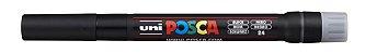 Caneta Posca PCF-350 Ponta de Fibra Brush (Pincel) a Escolha - Imagem 2