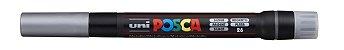 Caneta Posca PCF-350 Ponta de Fibra Brush (Pincel) a Escolha - Imagem 8