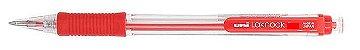 Caneta Esferográfica Laknock Medium 1.0mm Uniball - Imagem 2