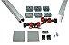 Kit de correr Ducasse DN50 - Imagem 1
