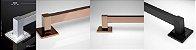 Puxador Zen Linha Ritz (Diamond,Personalizado) - Imagem 2
