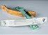 Puxador Zen Linha Nord (liso, granado, colors) - Imagem 3